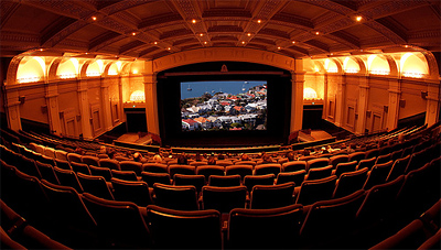Best accomodations to select when choosing movie theater options